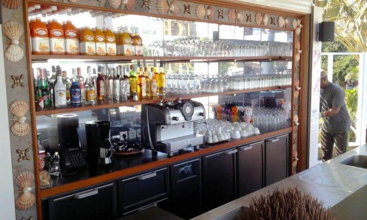 EQUIP'oi Magasin d'équipement de cuisine professionnelle à Sainte-Clotilde - Bar