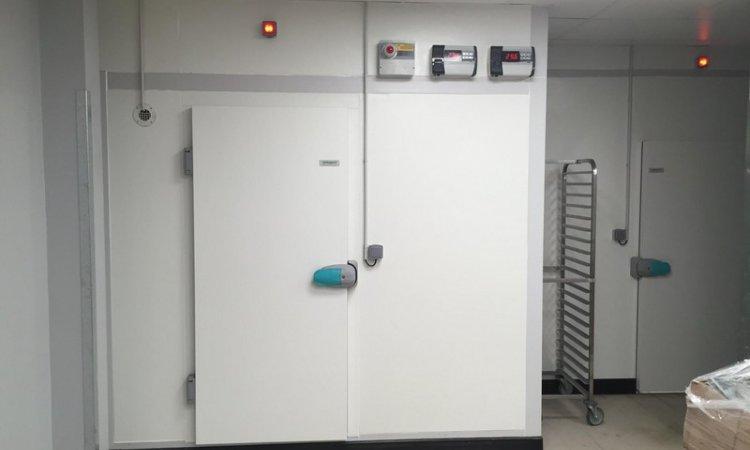 EQUIP'oi Magasin d'équipement de cuisine professionnelle à Sainte-Clotilde - Froid